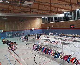 Kinderbasar - NBH Reichertshausen 2018