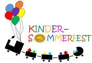 Logo Sommerfest - Nachbarschaftshilfe Reichertshausen